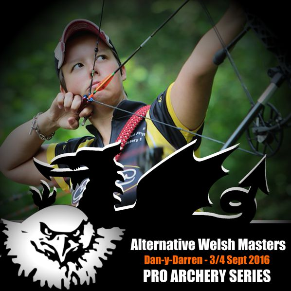 WATCH EVENT COVERAGE - 2016 Alternative Welsh Masters - 3/4 September