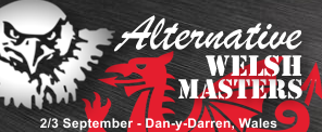 2017 Alternative Welsh Masters