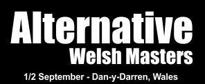 2018 Alternative Welsh Masters