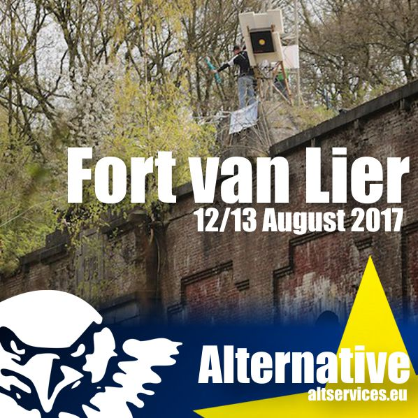 WATCH EVENT COVERAGE - 2017 Fort van Lier - 12/13 August