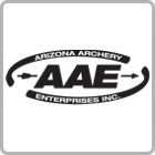 AAE - Gold Partners - 2016-2020 Pro Archery Series